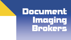 Document Imaging Brokers